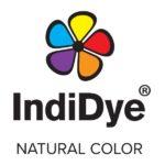 Logo for IndiDye Natural Color Co.,Ltd